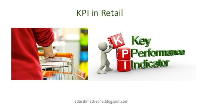 Key Performace Indicators – Retail